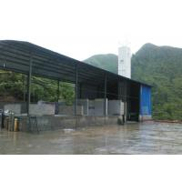 China Medical Small Oxygen Gas Plant / Oxygen Cylinder Filling Plant 50 - 2000 M3/H wholesale