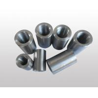 Buy cheap Threaded Rebar Coupler, Screwed Rebar Coupler for Construction Joints product