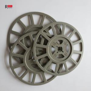 China Customized Size Rigid Foam Insulation Washers , Plastic Washers For Screws on sale
