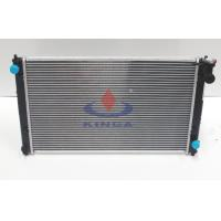 Buy cheap ISO Small Aluminum Car Radiators For HAFEI LOPO MT In Cooling System product