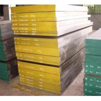 Buy cheap DIN 1.2738 Plastic Mould Steel With Good Machinery Ability product