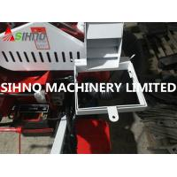 Quality Factory Price of Half Feeding Rice Combine Harvester for sale