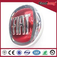 Buy cheap Outdoor Metal Letters For Car Emblem product