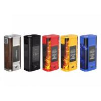 Buy cheap Joyetech Cuboid Tap Vape Mod 228w Out Put fit Use Joyetech ProCore Aries Atomizers product