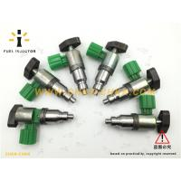 Buy cheap OEM 17520-AE050 / JSD7-72 Nissan Fuel Injector For Sentra / Bluebird / Sylphy / Primera product