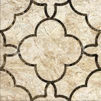 Buy cheap Nutural Stone Water-jet Patch Works/Inlay Medallion product