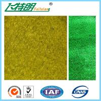 China High Density 30mm Natural Artificial Grass Home Putting Greens Backyard Turf on sale