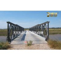 China Steel Bridge ZB200 , Bailey bridge , wholesale