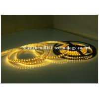 Buy cheap Bendable Led Cuttable Strip LightsWarm WhiteColor Remote Control8MM PCB product