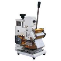 Buy cheap TJ-90 Hot Stamping Machine product