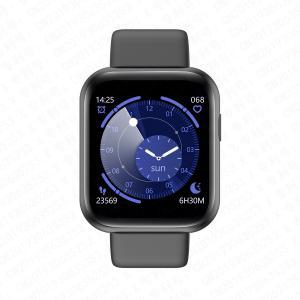 Buy cheap Dual Mode Y68plus 240x240 Sleep Monitor Smartwatch product