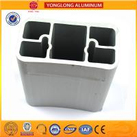 Buy cheap Industrial Aluminum Section Materials Aluminum Window Extrusion Profiles product
