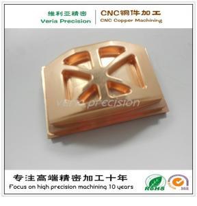 Buy cheap O CNC do OEM fez à máquina a peça do CNC da parte/precisão para o componente da maquinaria não padronizado product