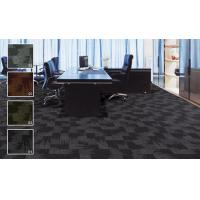China Vienna Stain Resistant Nylon Carpet Tiles Anti Slip And Sound Proof on sale