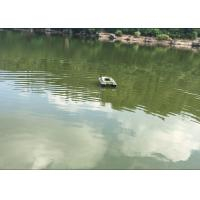 Buy cheap Sonar fish finder  DEVC-308 camouflage DEVICT fishing robot battery rc fishing bait boat product