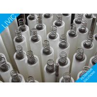 Buy cheap Water Cartridge Filter Easy Operate , Stainless Steel Filter Housing Durable product