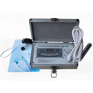 Buy cheap English quantum magnetic resonance analyzer Q1 product