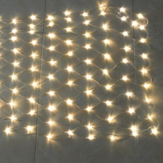 christmas lights mesh images