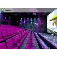 Buy cheap SHUQEE Easy Install Low Maintence Red Sound Vibration Chairs product