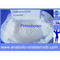 Quality Oral Anabolic Steroids Raw Primobolan  Methenolone Acetate 434-05-9 For Lean Muscles for sale