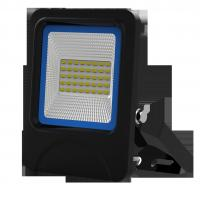 Buy cheap 20W led flood light IP66 waterproof new model TUV SAA led driver CE fin heat-dissipation 0.9PFC 5730 chip outdoor lamp product