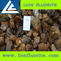 Buy cheap Guaranteed Quality China Origin Metaspar Supplier Fluorite Lump Caf2 75%-85% hot sell in Korea and India product