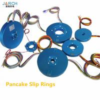 Buy cheap Alternator Electrical PCB/Pancake Slip Ring With Aluminium Alloy Housing from wholesalers