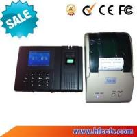 Buy cheap Fingerprint Time Attendance with External Thermal Printer (HF-H6) product