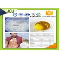 Quality Testosterone Cypionate Weight Loss Steroids For Females / Males Injection 250mg for sale