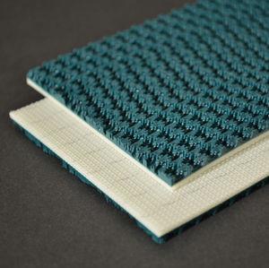 Grass PVC conveyor belt