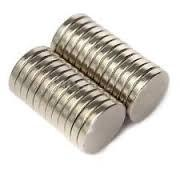 Buy cheap Super Strong ni-cu-ni disc permanent magnet customized product