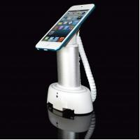 Buy cheap COMER security alarm locker Anti-Theft Mobile Phone Counter Display Stand with charging cable product