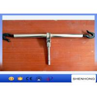 China 20KN Cable Pulling Tools SJS-2  Double Hook Ratchet Turnbuckle Conductor Adjusting Sag on sale