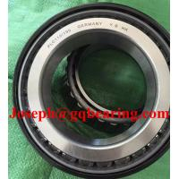 Quality Concrete Mixer Truck Gear Reducer Spherical Roller Bearing PLC58-5 Bearing 100 x 180 x 69 / 82 mm for sale