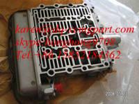 Buy cheap XCMG Spare Parts Lw300f Zf Transmission ZF Control Valve product