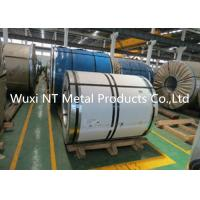 China ASTM AISI DIN 316L Stainless Steel Coil For Heat Exchanger / Food Industry wholesale