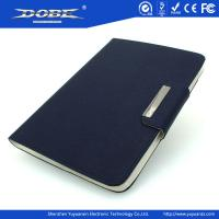 Buy cheap Cross pattern PU Fashion protective Case with stand and magnetic buckle for iPad Mini product