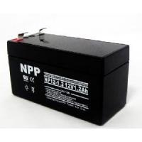 Buy cheap AGM Battery 12V1.2Ah (UL, CE, ISO9001, ISO14001) product