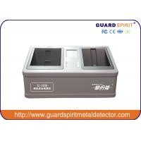 Buy cheap 50W Security Desktop Liquid Detector , Dangerous Liquid Detection Machine For Airport product