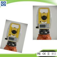 China Trouble-free operation Dual-axis Ats Total Station on sale