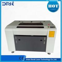 China Co2 laser engraver 60w 80w 3d laser cutting 20mm acrylic mdf wood acrylic laser engraving cutting machine on sale