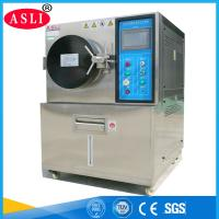 China Operation easy Pct Pressure Aging Test Machine / Pressure Aging Test Tester on sale