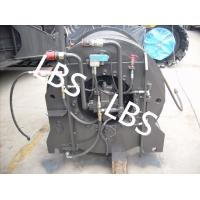 Buy cheap Fully Machined Offshore Winch Hydraulic Traction Hoist Wire Rope Winch product