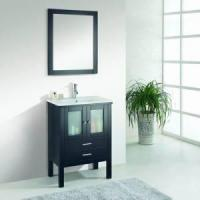 Buy cheap Small Size Floor Standing Bath Cabinet (X-068) product
