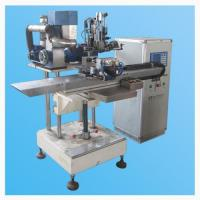 Buy cheap CNC 4- AXIS DRILLING & TUFTING BRUSH MAKING MACHINE product