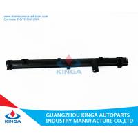 Buy cheap Toyota Corolla 92 - 01 AE110 AT Replacement Radiator Tanks PA66 Plastic Tank Radiator product