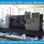 ELECTRO-FUSION FITTING PRODUCTION EQUIPMENT E/F COUPLER MACHINE