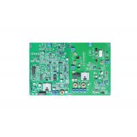 Buy cheap RF Dual System Analog  Custom Made Circuit Boards Apply In Basic Anti Theft product