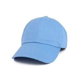 Buy cheap BSCI Metal Buckle Embroidered Baseball Caps Without Logo product