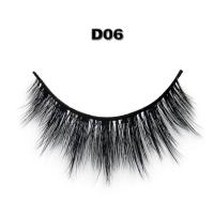 Buy cheap Top quality fashion style faux mink lashes synthetic eyelash silk false eyelashes product